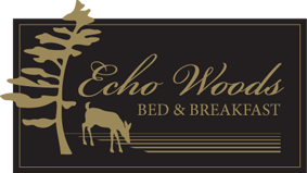 Echo Woods Bed & Breakfast, Muskoka, Ontario