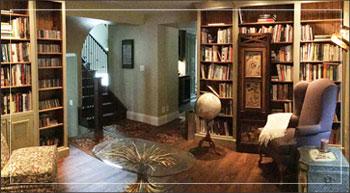 Rooms & Amenities